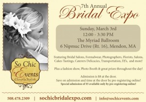 Bridal Expo 2015