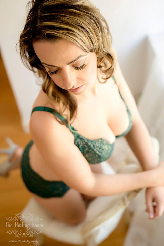 We Encourage Women to Wear Cute Bra & Panties Just Because