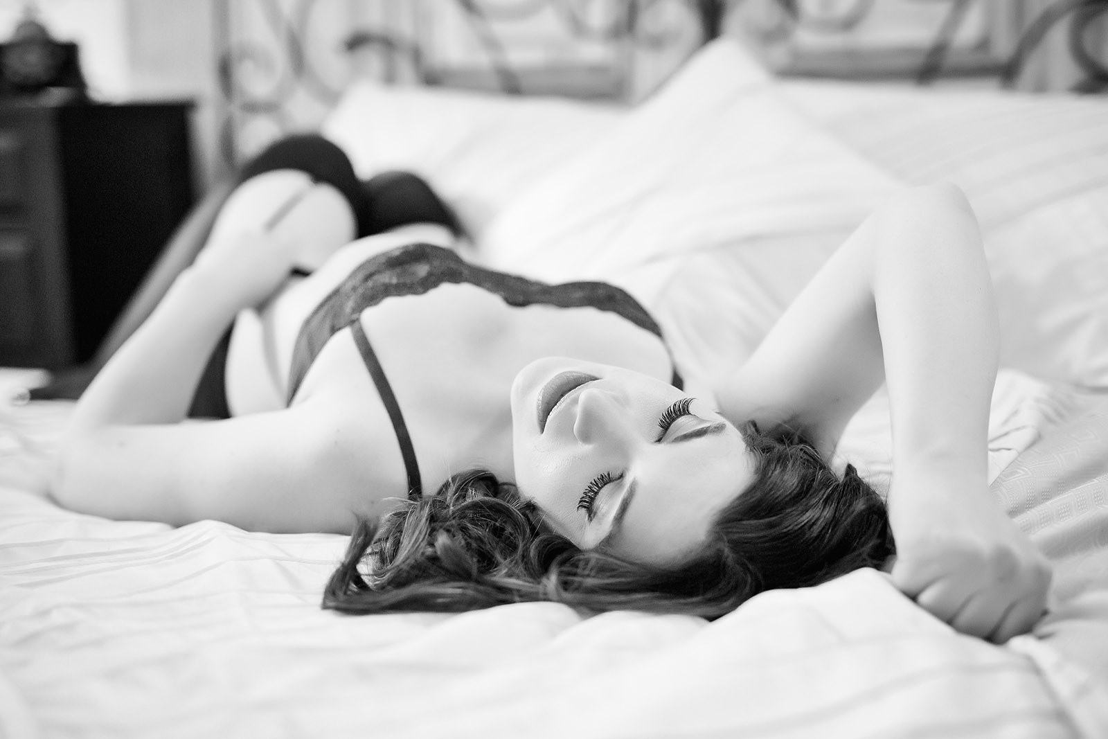 Boudoir Photography in Boston, MA