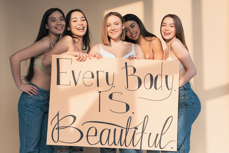 Body Positive Photography in Upton, MA