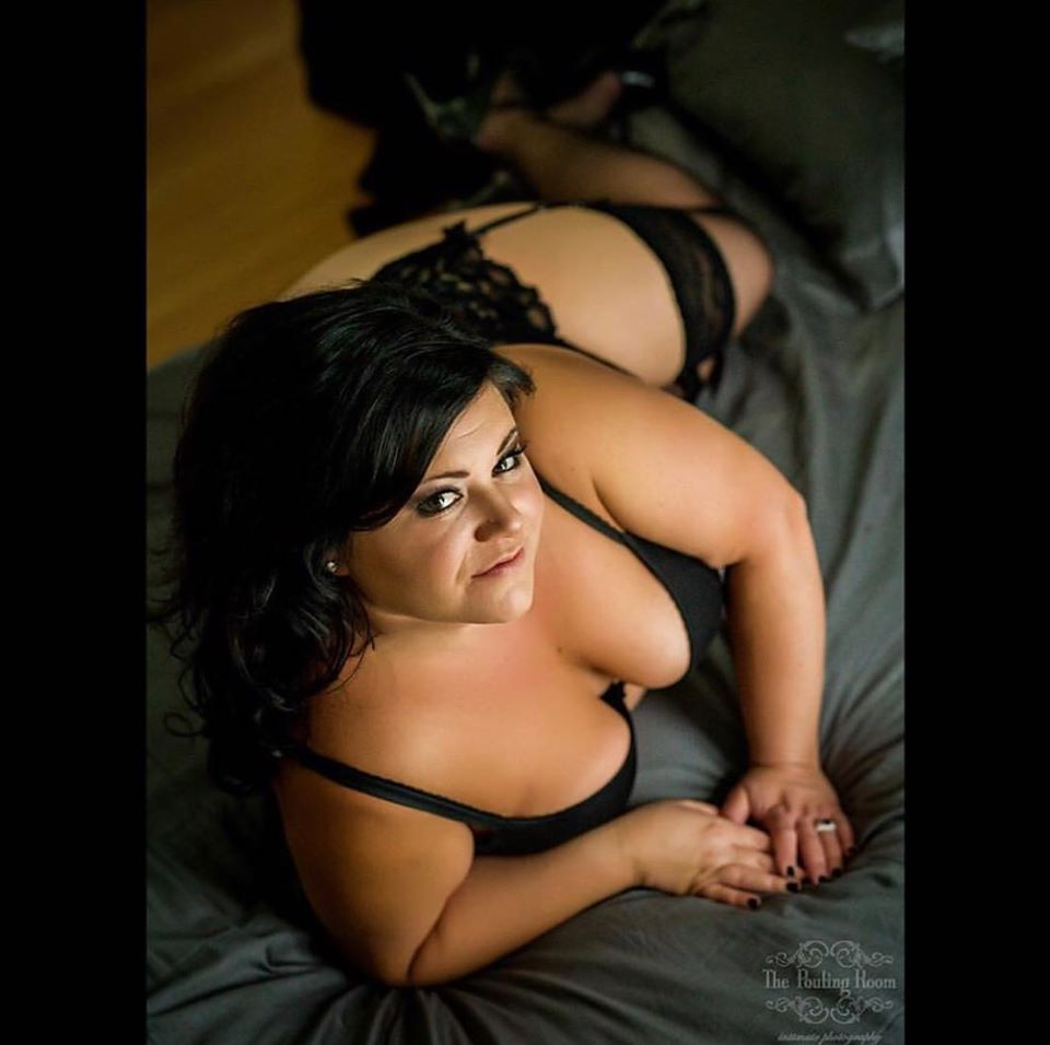 Boudoir Photographer in Boston, MA
