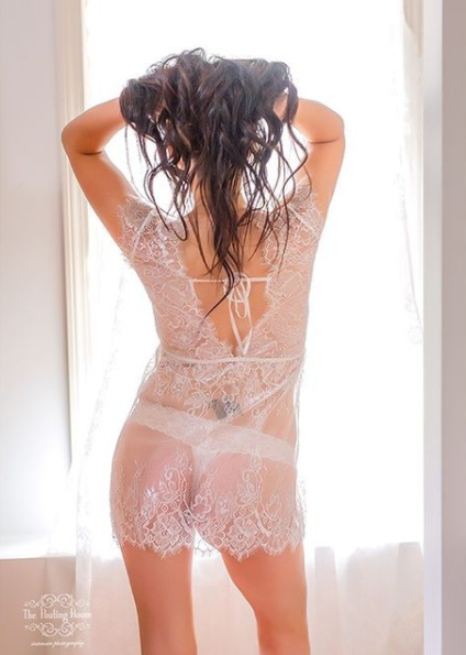 Boudoir Photography in Marion, MA